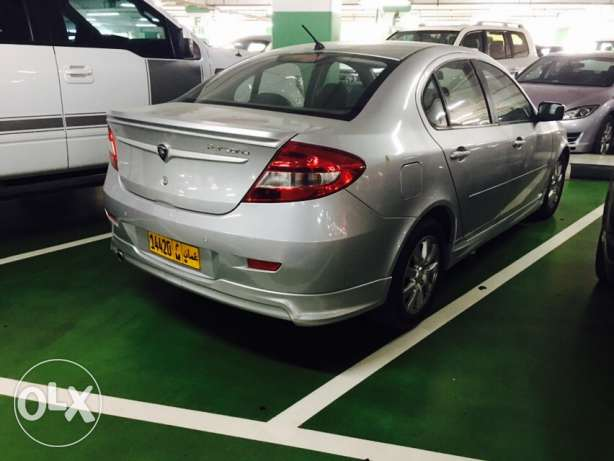 Proton Persona 1.6 full option