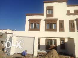 brand new 5BHK + 1 Maid villa for rent in Al Athaiba beach