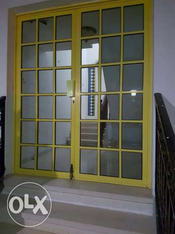Flat for rent in alkhwear very nice and big