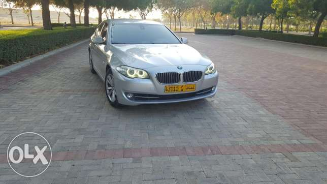 520i gcc agent maintained