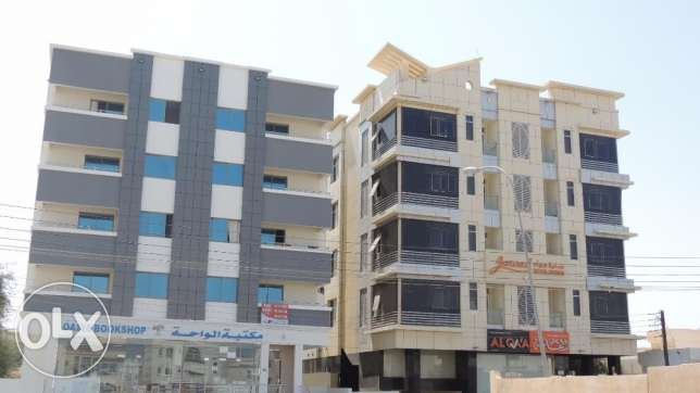 Lovely Spacious One & Two BHK