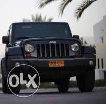 Jeep sahara for sale