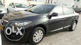 Excellent condition fluence 2014