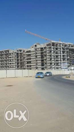 Muscat hills 2 bedroom apartment free holding