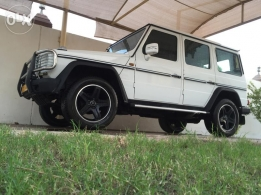 Mercedes G class 1989 for sale