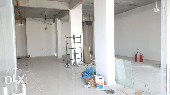 Showroom & Office Space for RENT in Bausher Street مسقط -  5