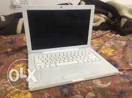 Mac book urgent sale