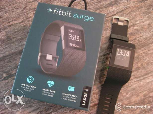 New Fitbit Surge for sale