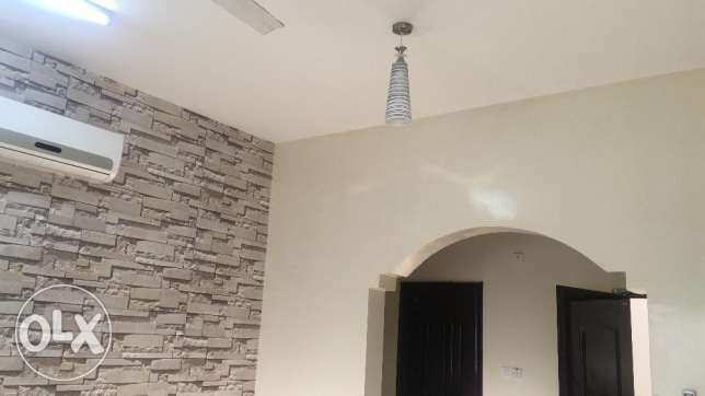 Flat for rent Amerat Phase-4 Ground and First Floor