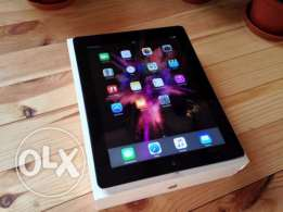 Ipad 32 GB 4 G - Wifi + Cellular - In Excellent Condition In Warranty