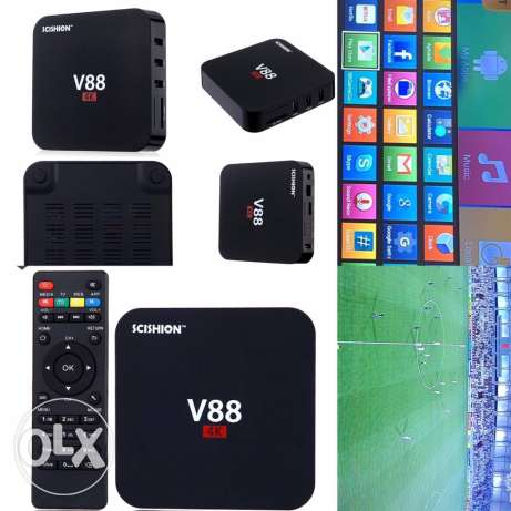 Android TV BOX 5.1