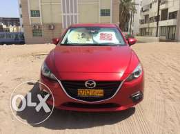 Mint condition - Expat driven Mazda 3 - 1.6 ltr - Option 2 for sale