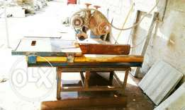 Tiles cutting and skirting machines for sale