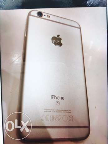 Exchange iphone6s to 6plus ONLY or 130omr نزوى -  1