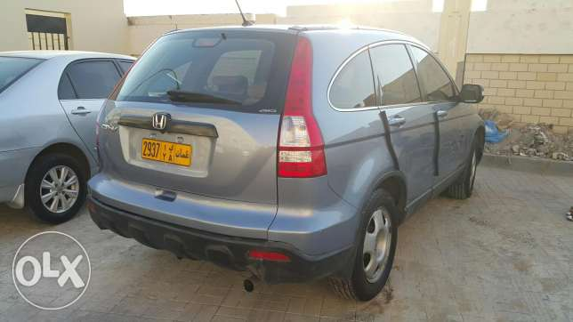 Honda CRV - good condition - new yokohama tyres