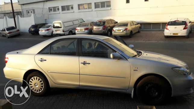 Toyota Camry 2.4ltr in Good Condition مسقط -  3