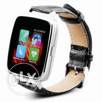 OUKITEL A28 Smart Watch for iOS Android - SILVER