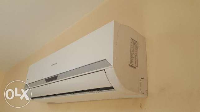 Split AC - for SALE مسقط -  1
