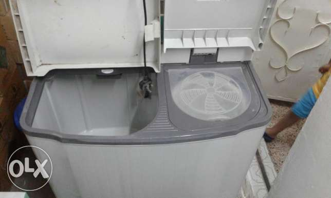 L.g washing machine