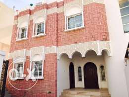 Beautiful 3 BHK villa For Rent in Quram Nr.PDO