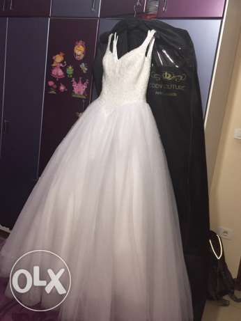 wedding dress صلالة -  1