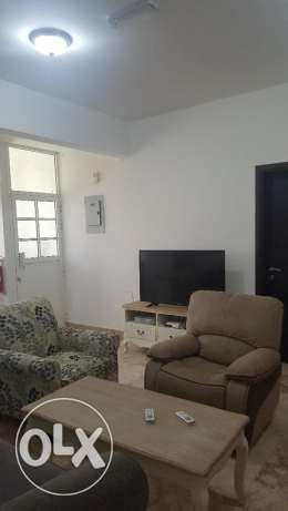 2BR Fully Furnished Apartment in bawshar next to al Ameen mosq 002 مسقط -  3