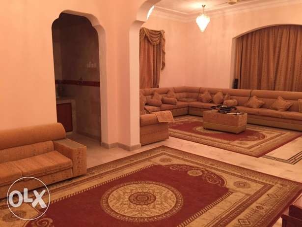 Villa for rent monthly