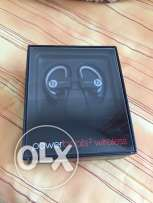 Powerbeats 2 wireless. beats by Dr.Dre. Negotiable price.