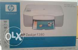 brandnew pack pc hp printer never used sealed yet