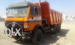 Marcdis tipper for sale