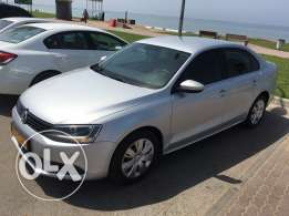 Jetta 2012 very clean, perfect condition
