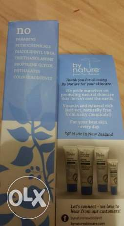 by nature day cream for men and women- from AMERICA مسقط -  2