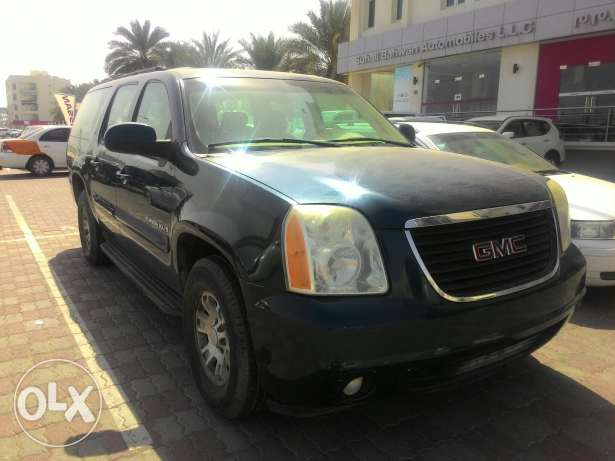 GMC YUKON 5.3 for sale