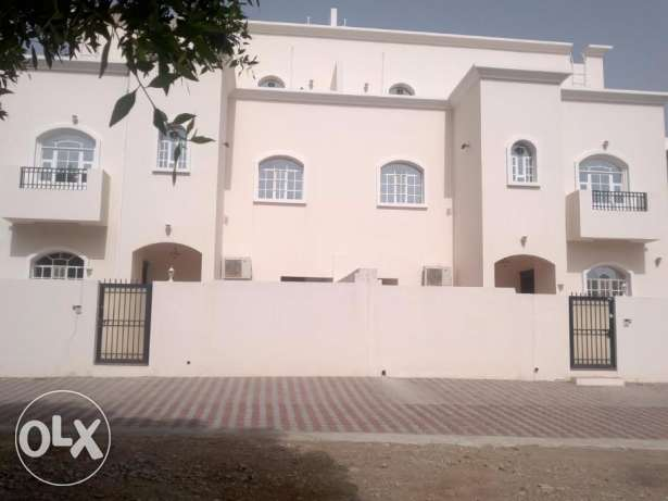 Al Ansab 2BHK flat for rent (Expat Families only)