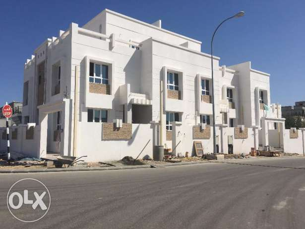 a1 brand new villas for rent in al ansab.