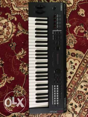 YAMAHA MX49 Keyboard