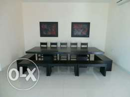 Dining Table for 14 seats