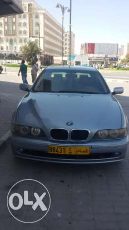 BMW For sale صلالة -  1