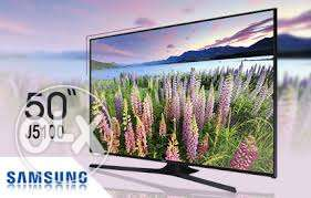"""3 Months used 50"""" Samsung Full HD TV for urgent SALE"""