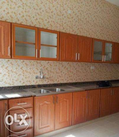 w1 part of twin villa for rent in al ansab phase 3 بوشر -  7