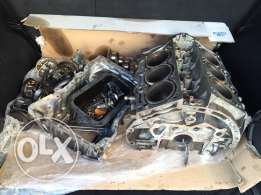 Jeep wrangler 3.6 engain parts...