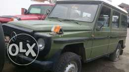 Mercedes Benz 280 GE for sale