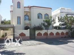 4 BHK Ground Floor House with Compoud In Azaiba Near Sahwa Tower