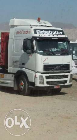 volvo fh12 صحم -  1