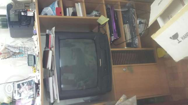 Only tv stand