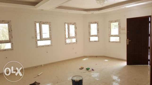 8bhk single villa in North Ghubrah for Rent مسقط -  5