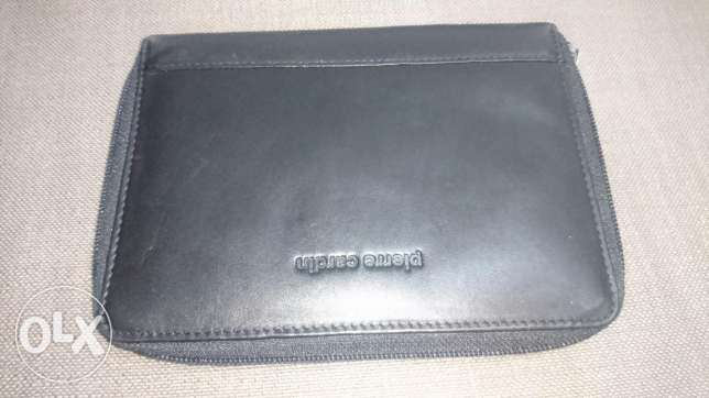 Nice Genuine leather wallet (Pierre Cardin) بوشر -  3