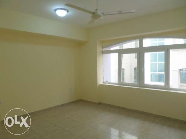 2 BR Elegant Flats in North Ghubrah (for bachelors also)