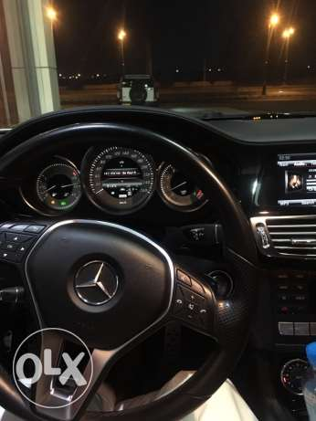Mercedes CLS 350 Only 46000KM مسقط -  1