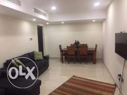 Almost new full furnished 1 bedroom apartment in Quorum near PDO